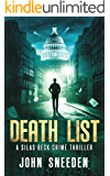 Death List (A Silas Beck Crime Thriller Book 1)