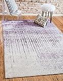 Unique Loom Del Mar Collection Contemporary