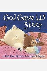 God Gave Us Sleep Hardcover