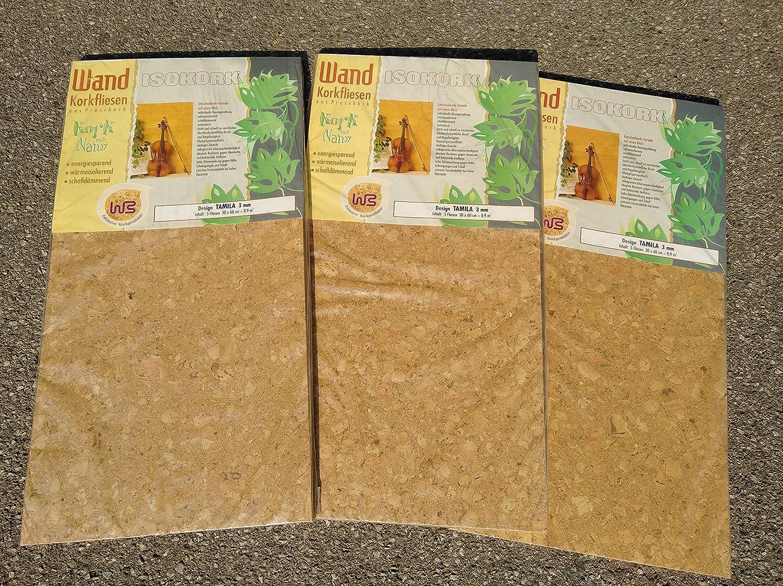 Fußboden Graß Essen ~ Neu kork 60 x 30 x 3 korkboden wandkork bastelkork korkplatten