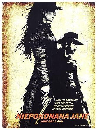 Jane Got a Gun DVD IMPORT No hay versión española: Amazon.es ...