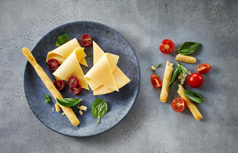 美国常见的芝士奶酪及食用指南