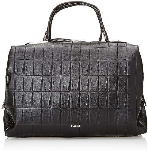 e75fd10cb3afb Gaudì V7ai-70587 Big Top Handle Bag - Linea Allison Borsa a mano Donna
