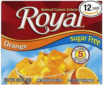 royal jello