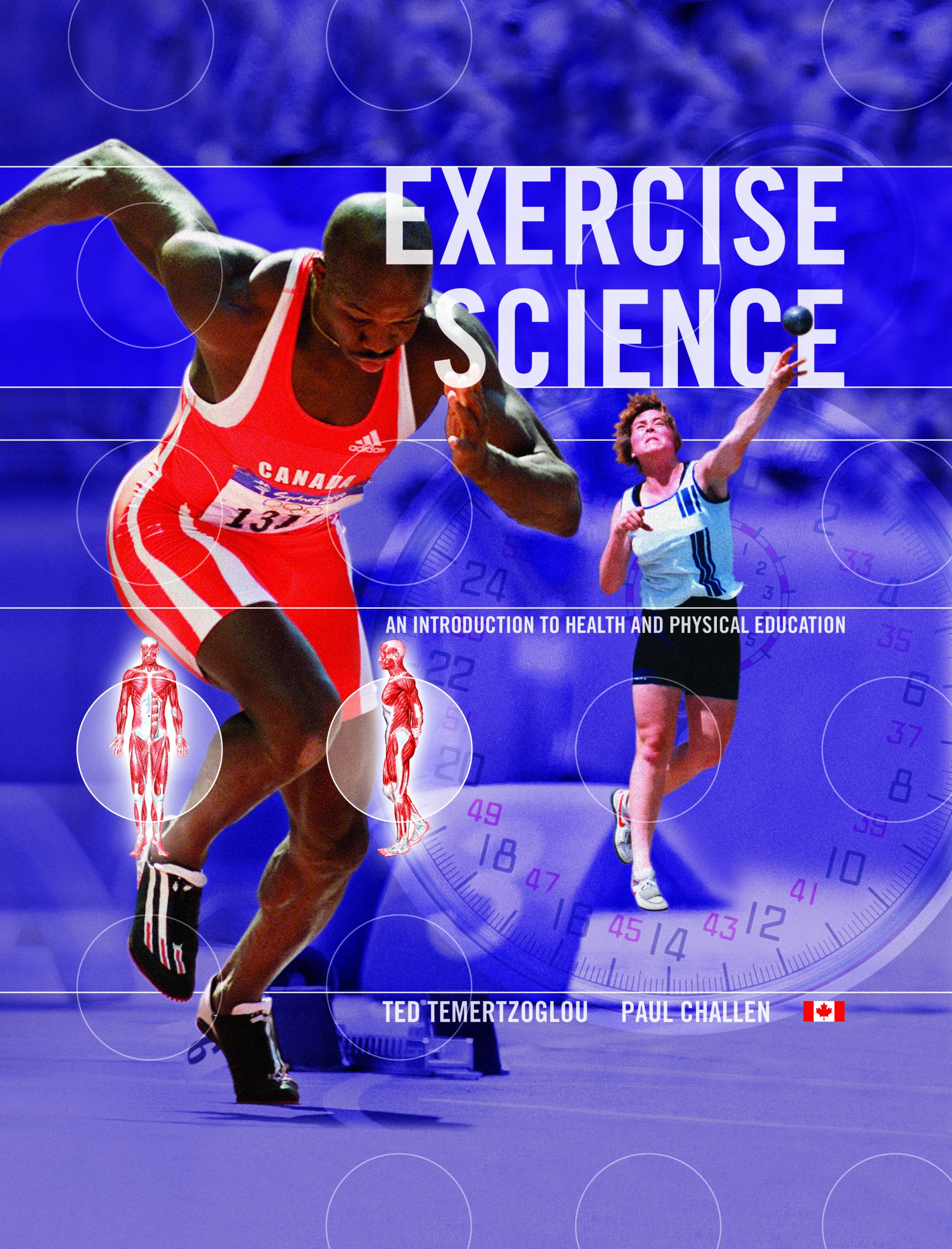 Read Online Exercise Science: An Introduction to Health and Physical Education ebook