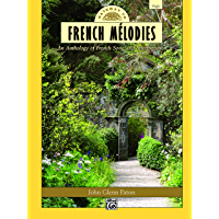 Gateway to French Mélodies: For High Voice (Voice) (Gateway Series) book cover