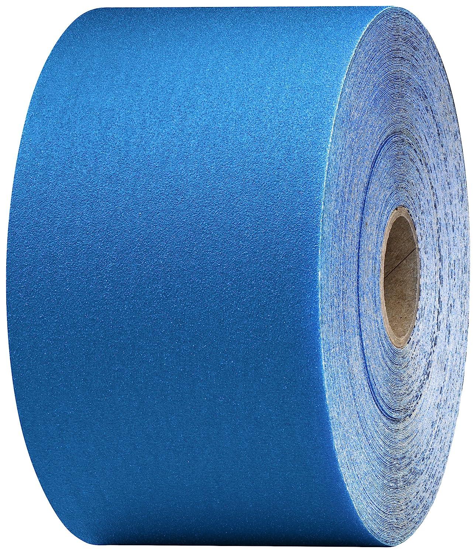 3M Stikit Blue Abrasive Sheet Roll, 36219, 120, 2-3/4 in x 30 yd