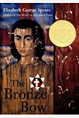 The Bronze Bow Kindle Edition