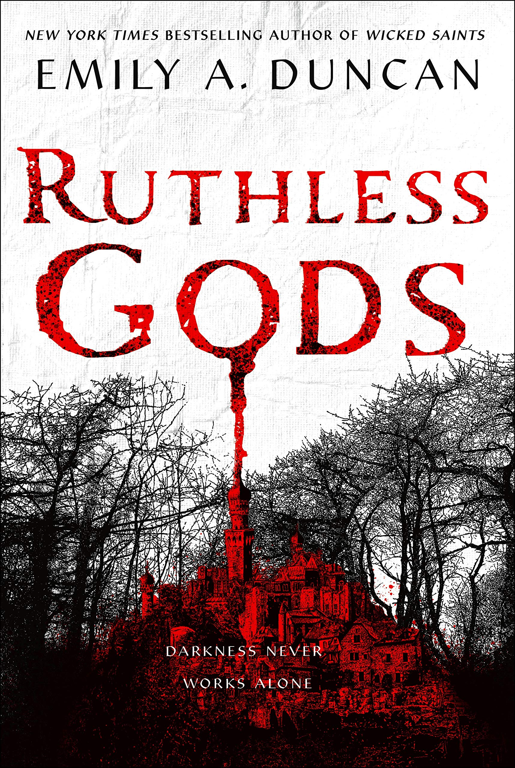 Amazon.com: Ruthless Gods: A Novel (Something Dark and Holy ...