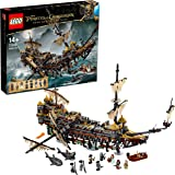 LEGO Pirates of the Caribbean TM LEGO 71042 - Pirati dei Caraibi, Silent Mary