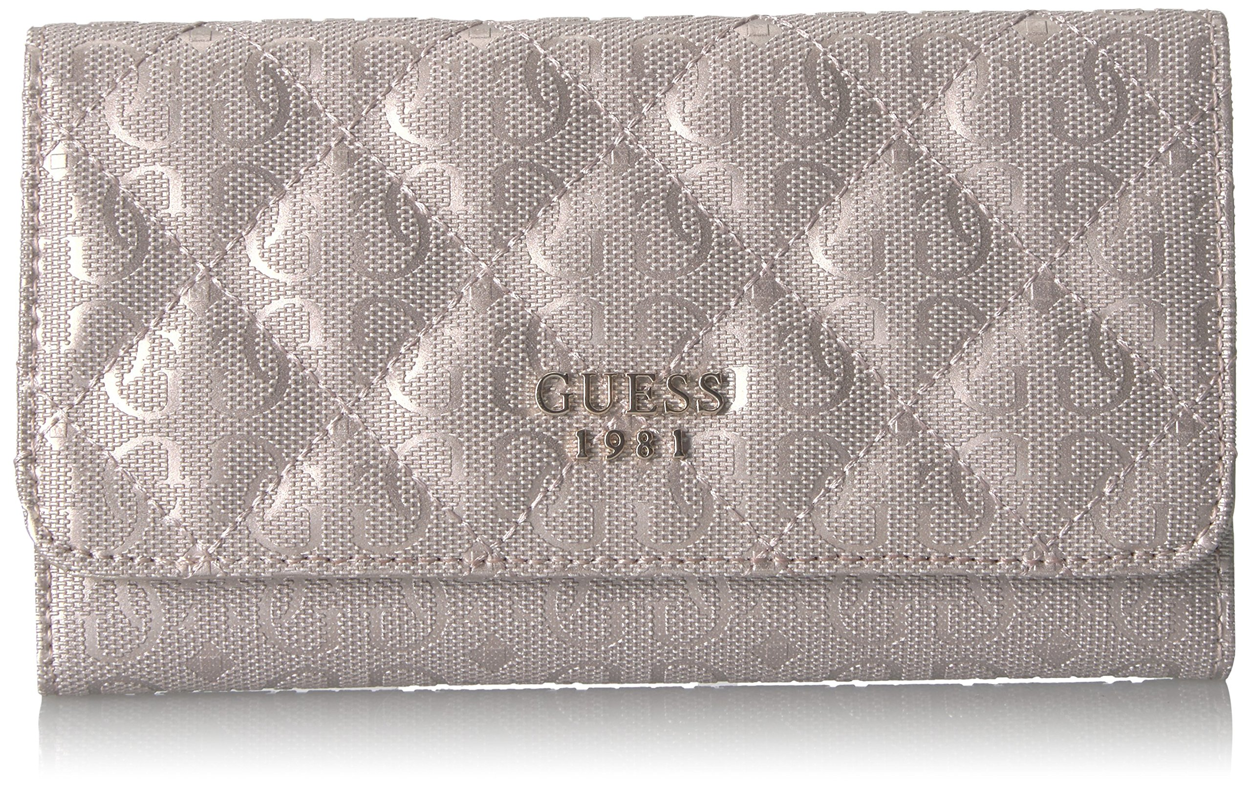 GUESS Seraphina Slim Clutch Wallet