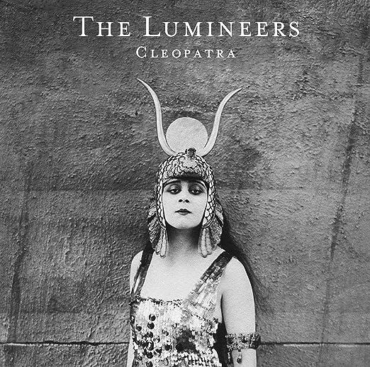 amazon cleopatra lumineers 輸入盤 音楽