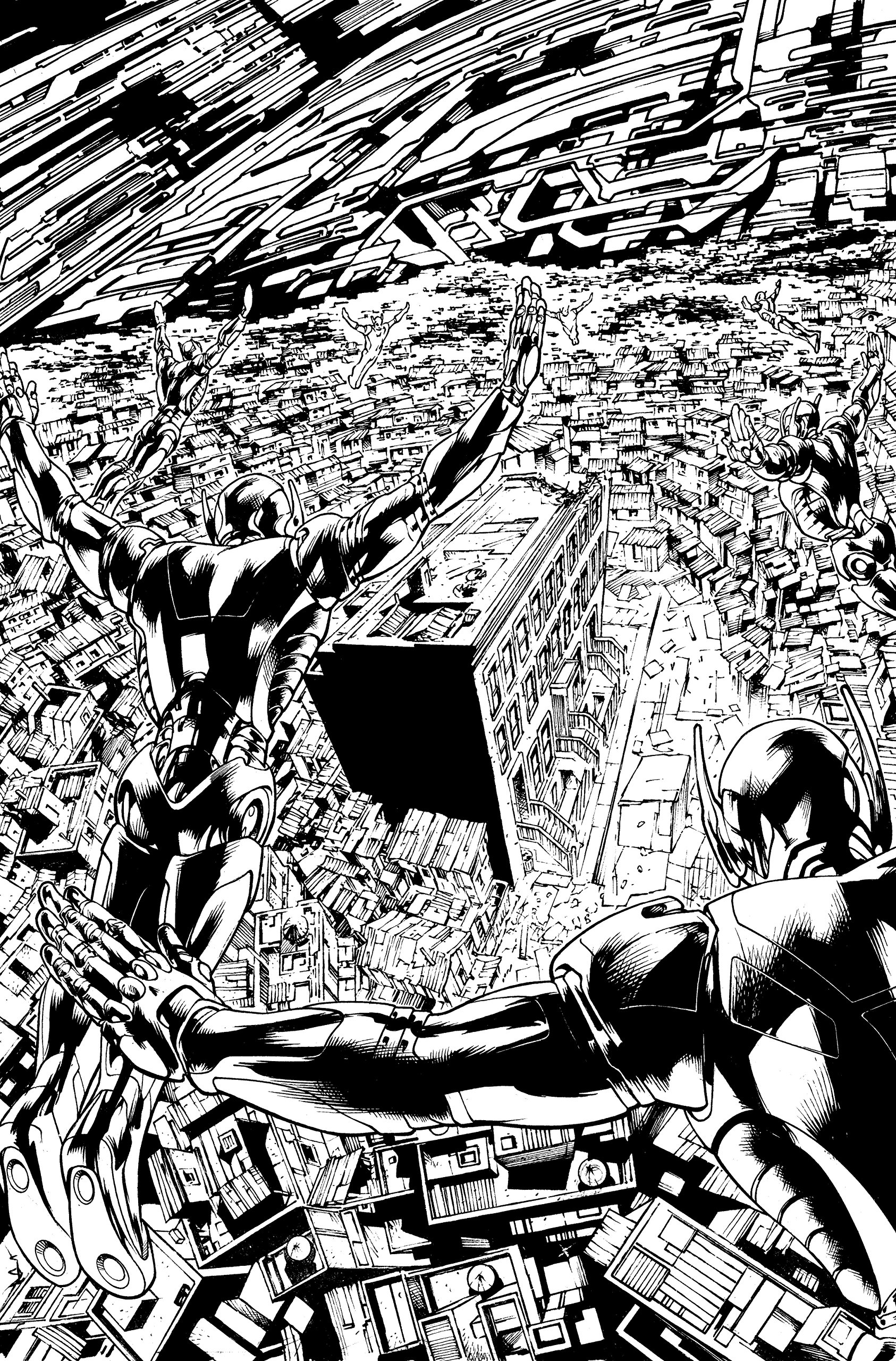 color your own age of ultron marvel comics 9780785195245 amazon