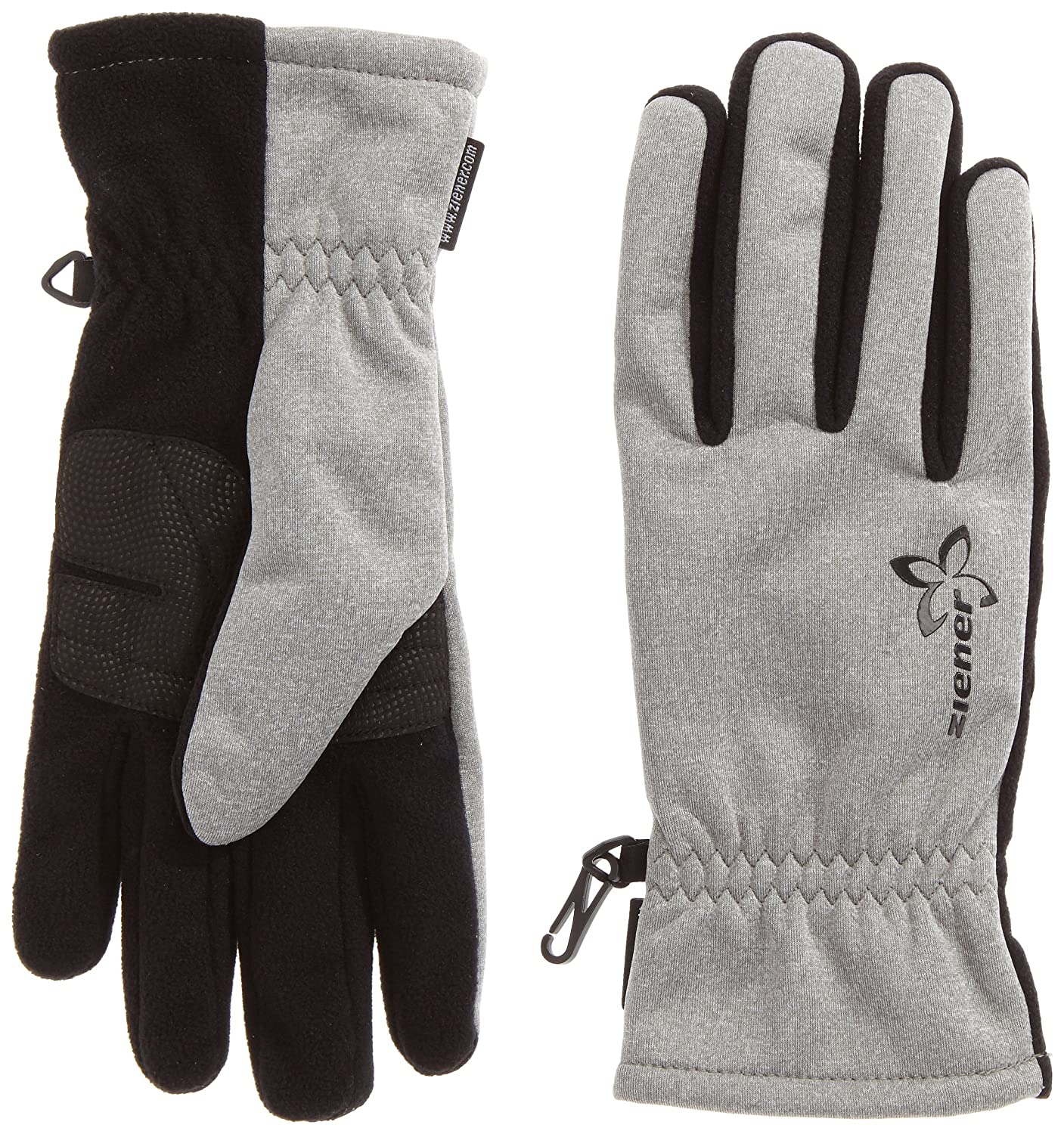 Importa Lady Gloves Multisport Gloves Handschuhe Importa Lady Gloves Multisport Grey Melange