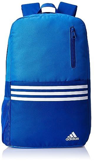 Bp 3s À Dos Sac Adidas Versatile Bleu Collège Moyen hQtsrd