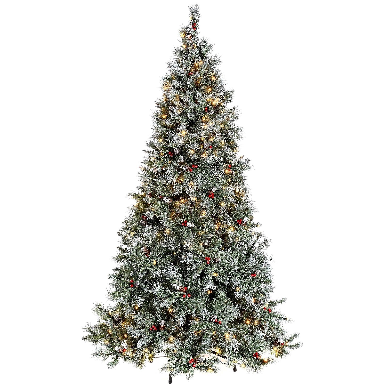 Amazon Co Uk Christmas Trees