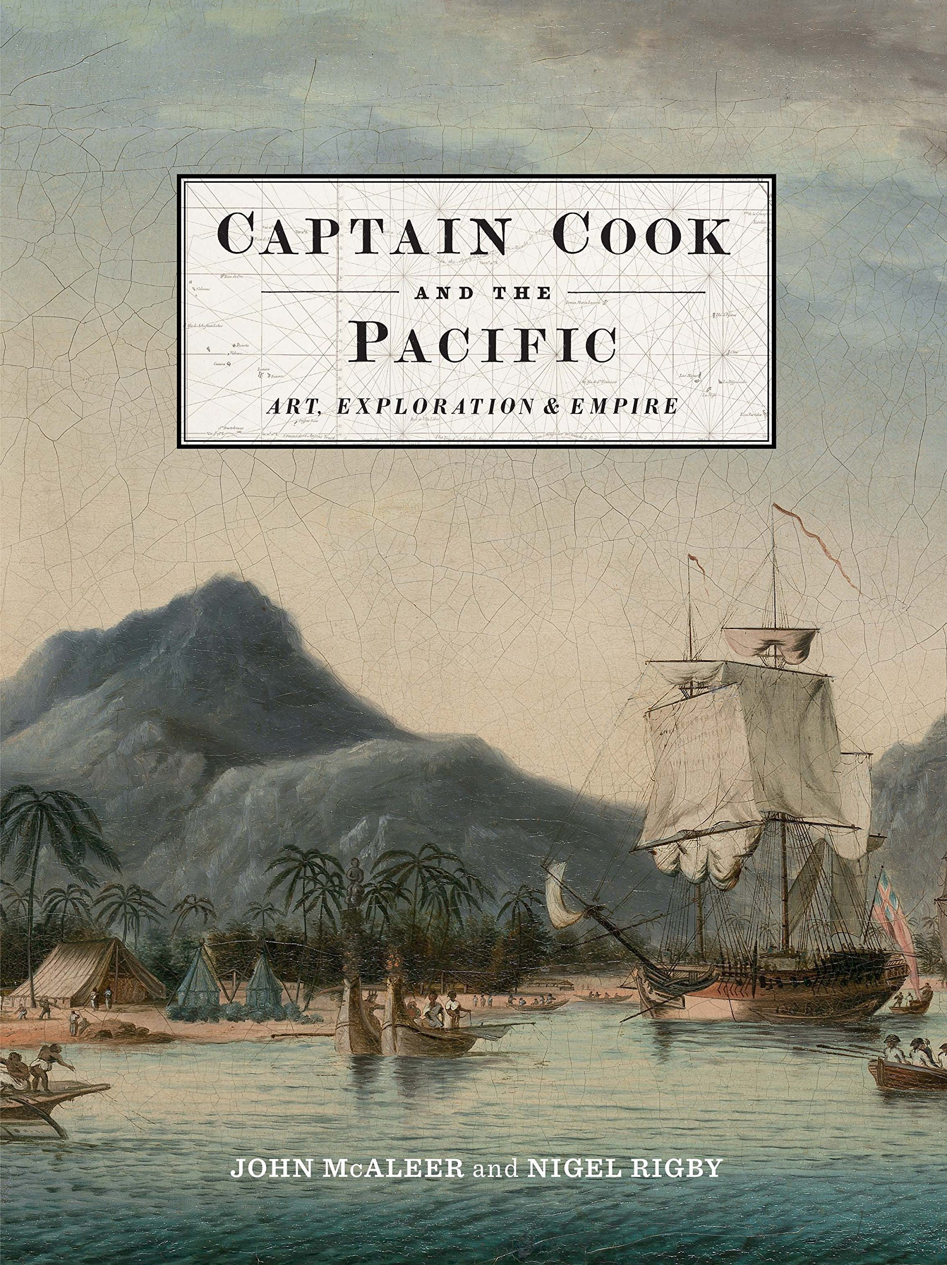 Download Captain Cook and the Pacific: Art, Exploration and Empire PDF