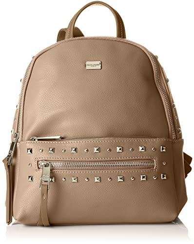 Damen Cm3763 Rucksackhandtasche David Jones InMNM