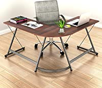 L-Shaped Home Office Corner Desk