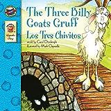 The Three Billy Goats Gruff   Los Tres Chivitos (Keepsake Stories, Bilingual)