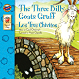 The Three Billy Goats Gruff | Los Tres Chivitos (Keepsake Stories, Bilingual)