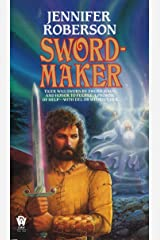 Sword-Maker (Tiger and Del Book 3) Kindle Edition