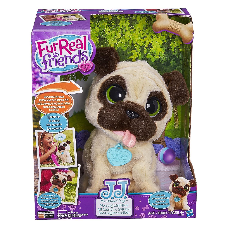 Furreal friends baby snow leopard flurry review robotic dog toys - Furreal Friends Baby Snow Leopard Flurry Review Robotic Dog Toys 41