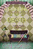 A Darling of Death (Helen Binney Mysteries Book 5)