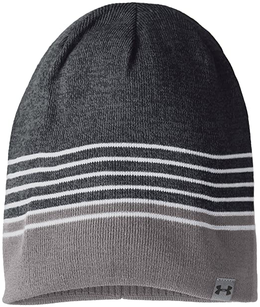 45711c220d2 Amazon.com  Under armour Men s 4-Way Reversible Beanie