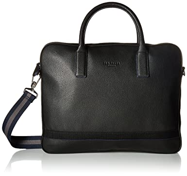 409b339790 Amazon.com: Ted Baker Men's LOWMEE, black, ONE SIZE: Clothing