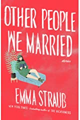 Other People We Married Paperback