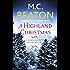 A Highland Christmas (Hamish Macbeth Book 15)