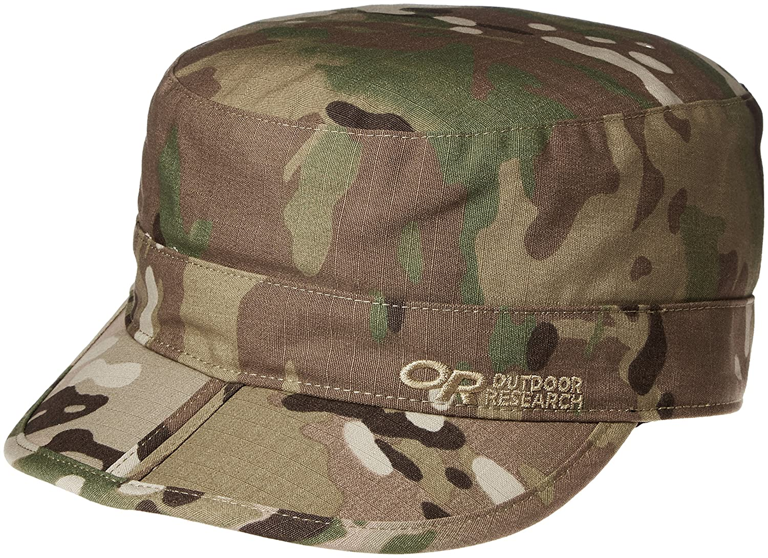 (アウトドア リサーチ)OUTDOOR RESEARCH RADOR POCKET CAP CAMO