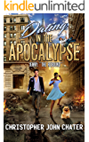 Dating in the Apocalypse: Jenny:The Rebound (Book 2)