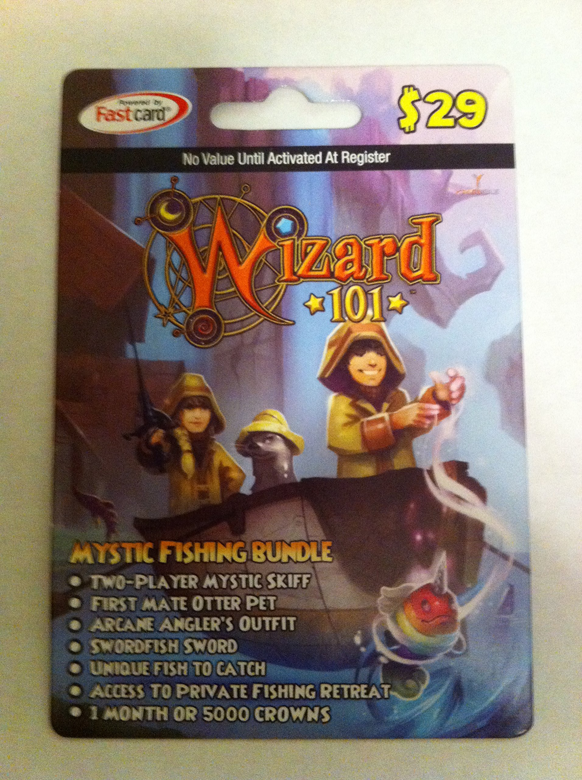 Wizard101 Quiz Answers