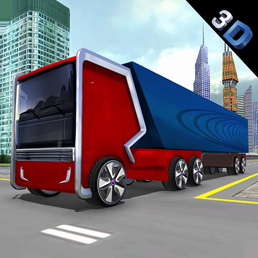 future-truck-transport