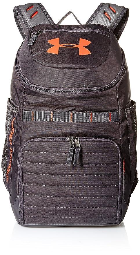 ebb21a416e Under Armour 2017 UA Undeniable 3.0 Backpack  Amazon.co.uk  Clothing
