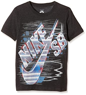 super cute online here cheap Nike SB Jungen T-Shirt, Static, GR. 12-13 Jahre ...