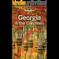 Lonely Planet Georgia & the Carolinas (Travel Guide)
