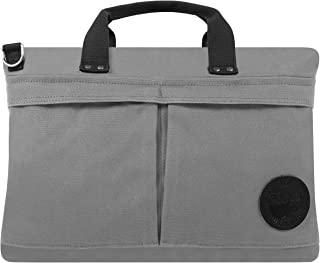 product image for Duluth Pack City Briefcase (Grey)