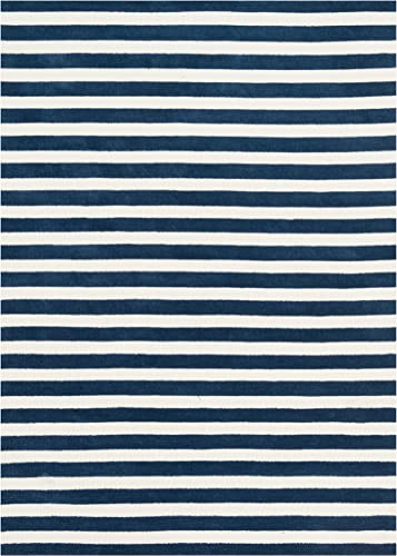 Loloi PIPER Area Rug, 2-Feet by 3-Feet, Navy