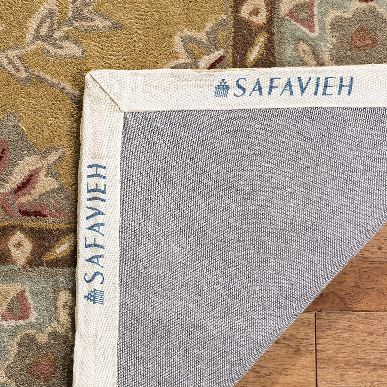 Safavieh TLP712B-24HM Area Rug 2 x 4 Copper