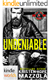 Special Forces: Operation Alpha: Undeniable: An Unacceptables MC Standalone Romance (Kindle Worlds Novella)
