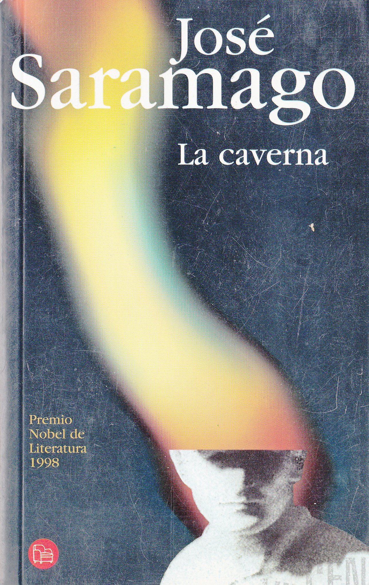 La Caverna (Spanish Edition): Jose Saramago: 9789875780064: Amazon.com: Books