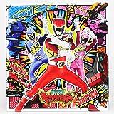 スーパー戦隊シリーズ 獣電戦隊キョウリュウジャー 全12巻セット [マーケットプレイス DVDセット]