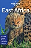 Lonely Planet East Africa (Lonely Planet Travel Guide)