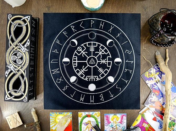 tarot rune mo