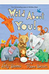 Wild About You! Kindle Edition