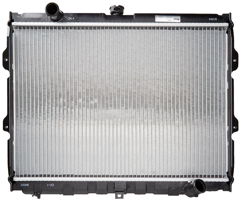 Nissens 67046 Refrigerantes del Motor
