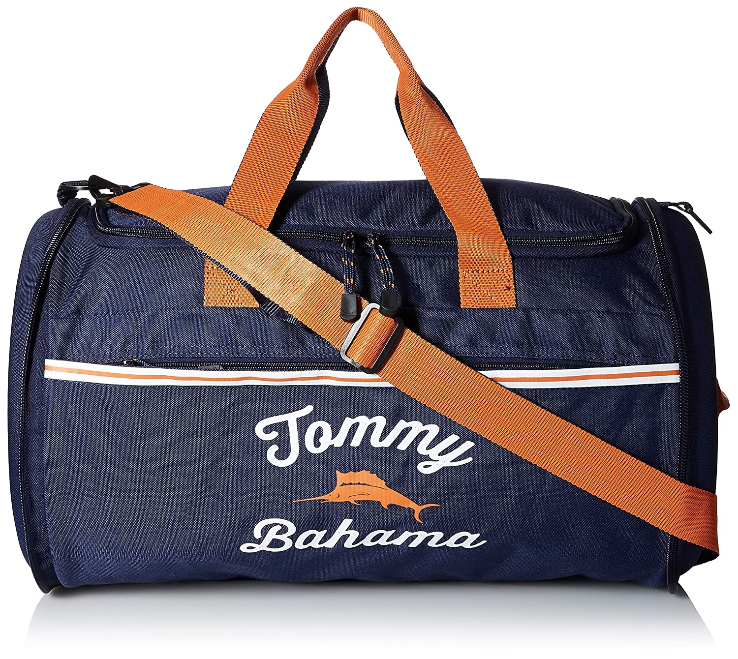 24105cdcac67 Amazon.com  Tommy Bahama Travel Carry Duffle Bag